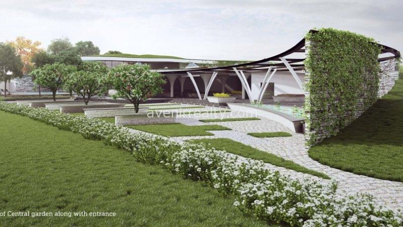 villas in gachibowli, Hyderabad, Get details of the project.