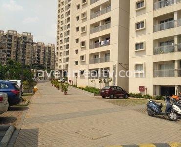 2 BHK flat for sale in Lodha Meridian