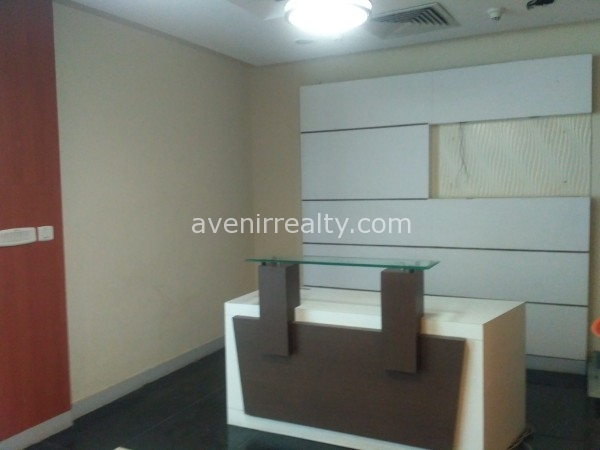 Office Space For Lease In It Park Sez Uppal Hyderabad