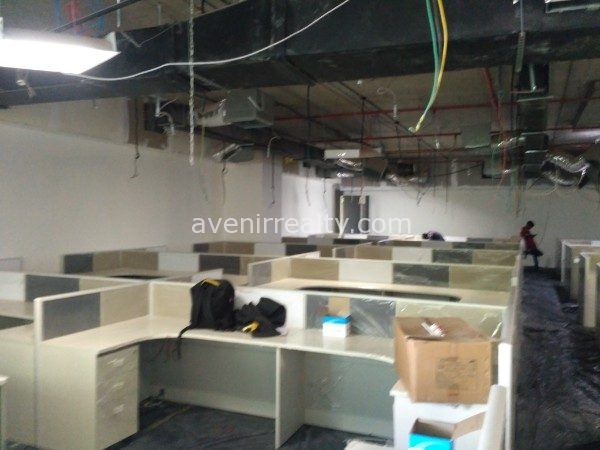 Commercial Office Space Sez It Park In Uppal Hyderabad