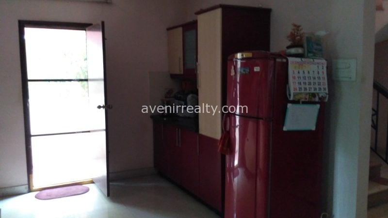 Villa prices in Manikonda 3crs to 4.5 crs