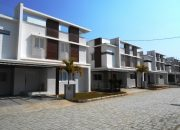 urban villas for sale in gandipet, gated community