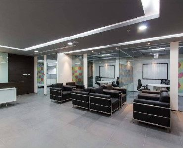 Plug and Play office space for lease near Hitech city