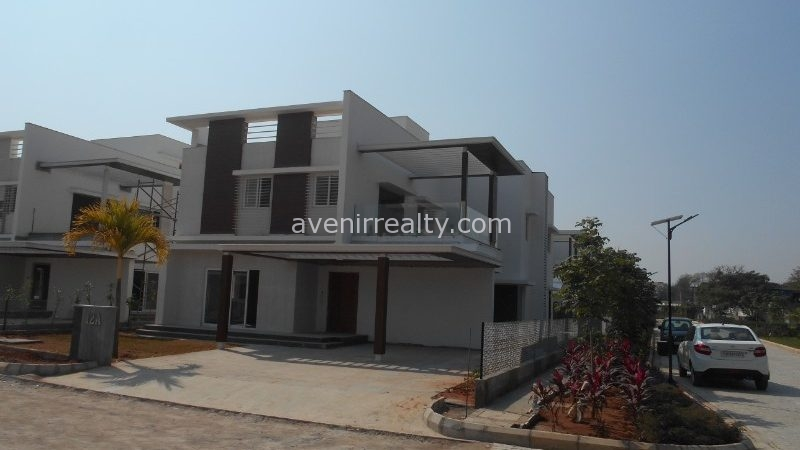 villas for sale in urban villas