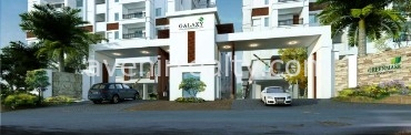 2 bhk flat for sale in greenmark galaxy apartments