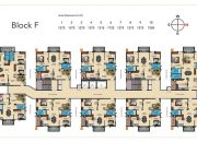 Green mark galaxy apartments f block floor plan