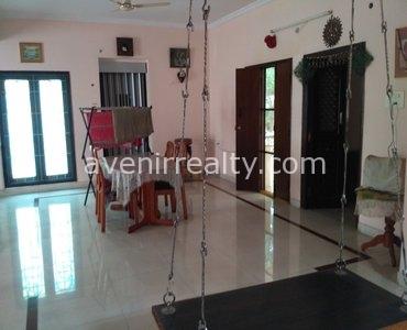 Luxury villa for sale at Manikonda